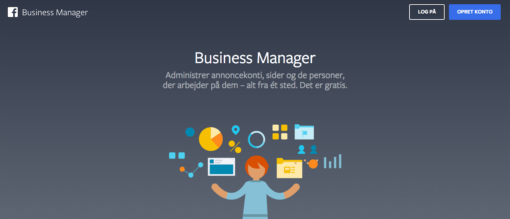 Facebook Business Manager 2019