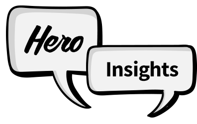 Hero Insights