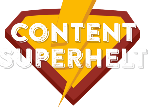 Content Superhelt