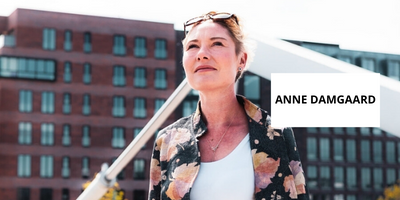 Anne Damgaard